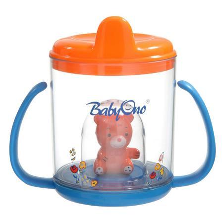 Kubek z maskotką marki Baby Ono - zdjęcie nr 1 - Bangla