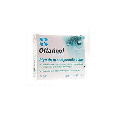 Oftarinol marki Polpharma - zdjęcie nr 1 - Bangla