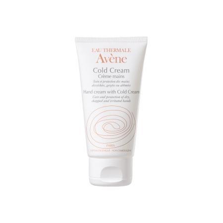 Cold Cream, Creme Mains, Krem do rąk marki Avene - zdjęcie nr 1 - Bangla