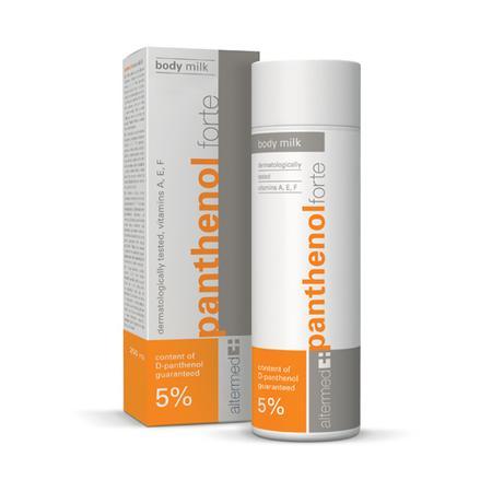 Panthenol FORTE Body Milk 5% marki Altermed - zdjęcie nr 1 - Bangla