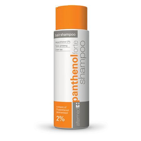 Panthenol FORTE Shampoo 2% marki Altermed - zdjęcie nr 1 - Bangla
