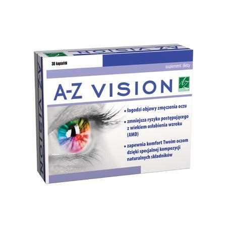 A-Z Vision marki AZ Medica - zdjęcie nr 1 - Bangla