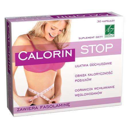 Calorin Stop marki AZ Medica - zdjęcie nr 1 - Bangla