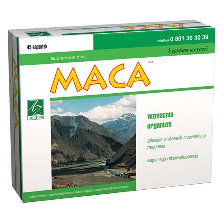 Maca marki AZ Medica - zdjęcie nr 1 - Bangla