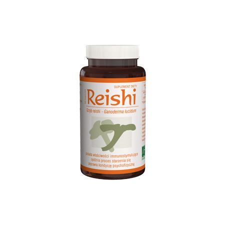Reishi marki AZ Medica - zdjęcie nr 1 - Bangla