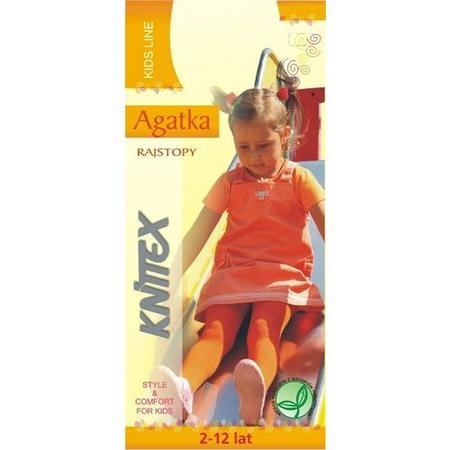 Agatka, Rajstopy dziecięce marki Knittex - zdjęcie nr 1 - Bangla