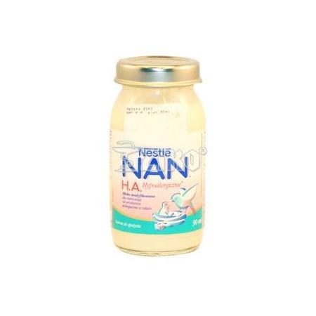 Nan HA hypoalergiczne, w płynie marki Kaszki Nestlé - zdjęcie nr 1 - Bangla
