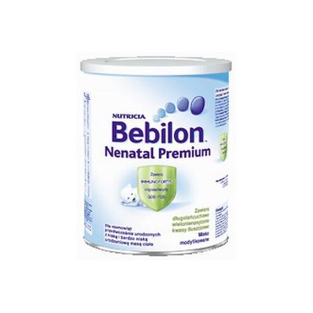 Bebilon Nenatal Premium, proszek marki Nutricia - zdjęcie nr 1 - Bangla
