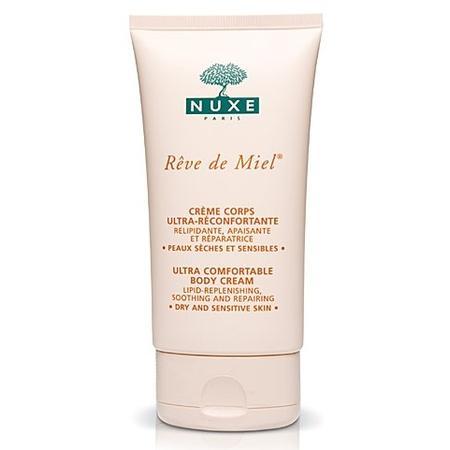 Reve de Miel, Creme Corps Ultra-Reconfortante, Ultra Comfortable Body Cream, Ultrakomfortowy krem do ciała marki Nuxe Paris - zdjęcie nr 1 - Bangla