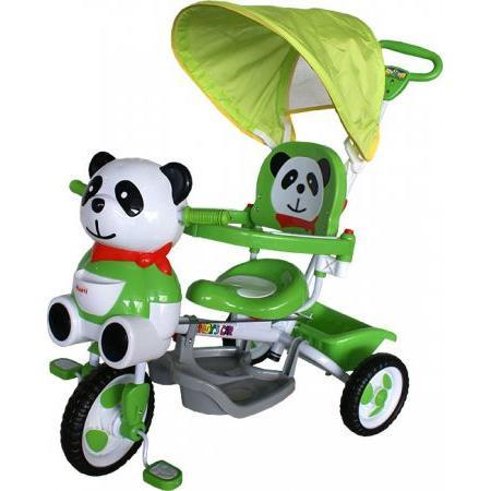 Panda, rowerek marki Arti - zdjęcie nr 1 - Bangla