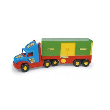 Super Truck kontener, 36510 marki Wader - zdjęcie nr 1 - Bangla