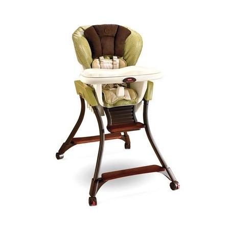 Zen, krzesełko L7031 marki Fisher-Price - zdjęcie nr 1 - Bangla
