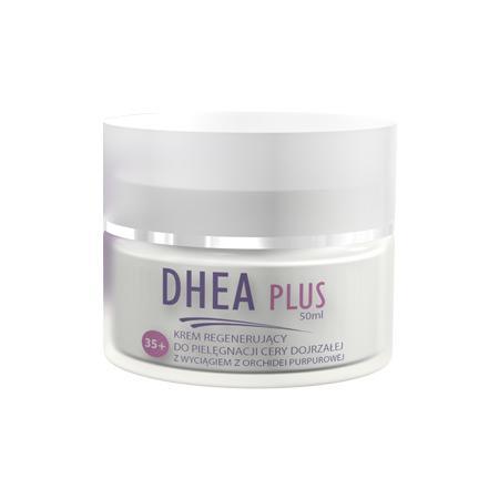 DHEA Plus, krem regenerujący do pielęgnacji cery dojrzałej marki AZ Medica - zdjęcie nr 1 - Bangla