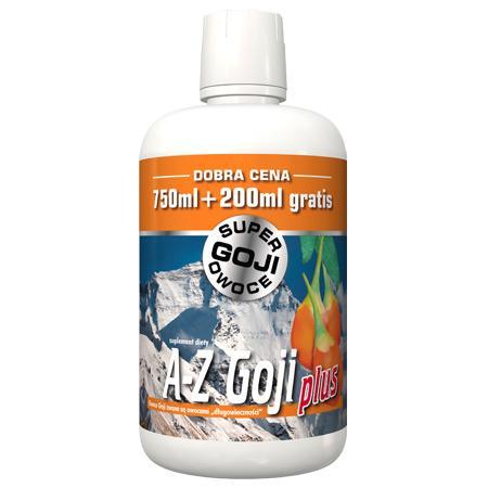 Goji Plus marki AZ Medica - zdjęcie nr 1 - Bangla