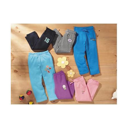 Lupilu, Dziecięce spodnie sportowe 86 do 116 cm marki Lidl - zdjęcie nr 1 - Bangla