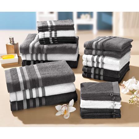 Miomare, Ręczniki, różne kolekcje marki Lidl - zdjęcie nr 1 - Bangla