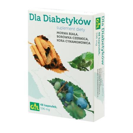 Dla Diabetyków marki Gal - zdjęcie nr 1 - Bangla