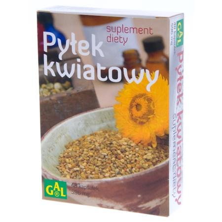 Pyłek Kwiatowy marki Gal - zdjęcie nr 1 - Bangla
