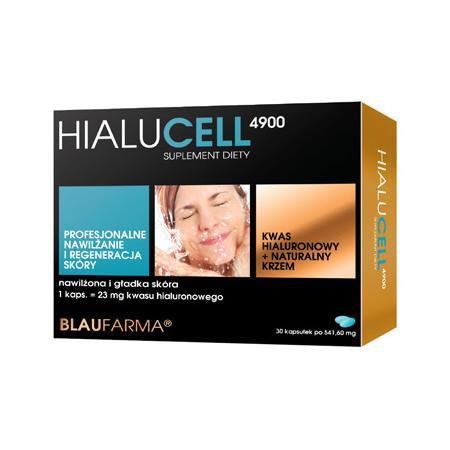 Hialucell 4900 marki Blau Farma - zdjęcie nr 1 - Bangla