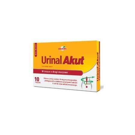 Urinal Akut marki Walmark - zdjęcie nr 1 - Bangla