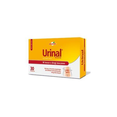 Urinal marki Walmark - zdjęcie nr 1 - Bangla