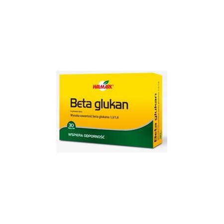 Beta Glukan marki Walmark - zdjęcie nr 1 - Bangla