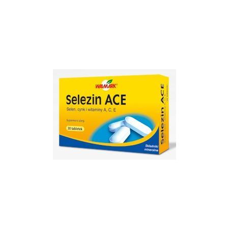 Selezin ACE marki Walmark - zdjęcie nr 1 - Bangla