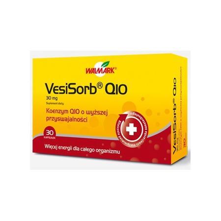 VesiSorb Q10 marki Walmark - zdjęcie nr 1 - Bangla
