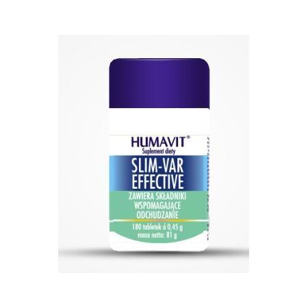 Slim-Var Effective marki Humavit - zdjęcie nr 1 - Bangla