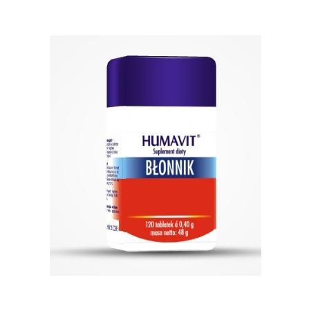 Błonnik marki Humavit - zdjęcie nr 1 - Bangla