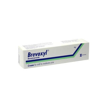 Brevoxyl krem 4% marki Stiefel - zdjęcie nr 1 - Bangla
