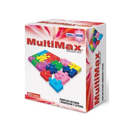 MultiMax marki Unipharm - zdjęcie nr 1 - Bangla