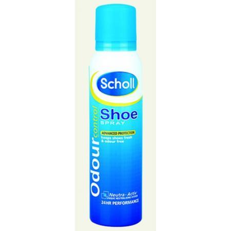 Odour Control Shoe Spray, Dezodorant do butów marki Scholl - zdjęcie nr 1 - Bangla