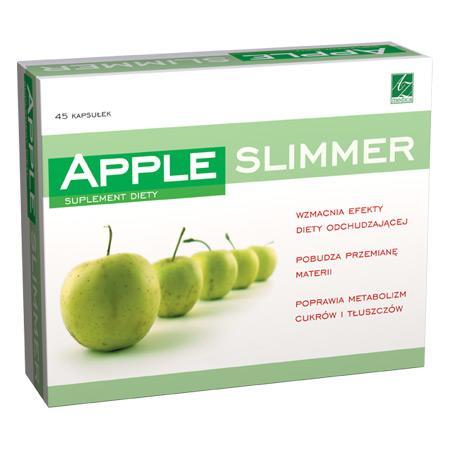 Apple Slimmer marki AZ Medica - zdjęcie nr 1 - Bangla