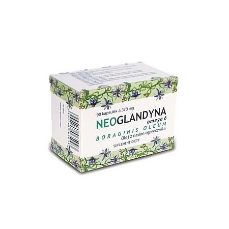 Neoglandyna omega 6 marki Tymofarm - zdjęcie nr 1 - Bangla