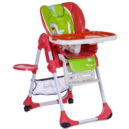DoDo, krzesełko do karmienia marki Euro-Cart - zdjęcie nr 1 - Bangla