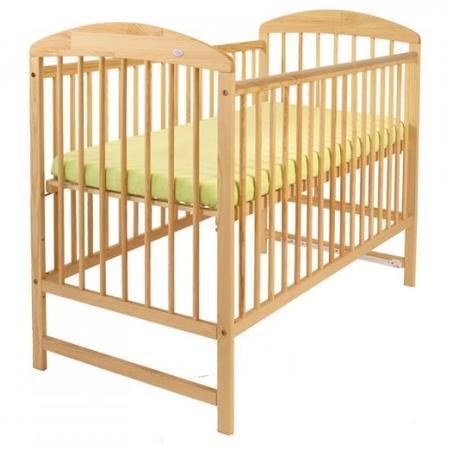 Kuba V, łóżeczko marki Drewex - zdjęcie nr 1 - Bangla