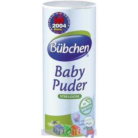 Puder marki Bubchen - zdjęcie nr 1 - Bangla