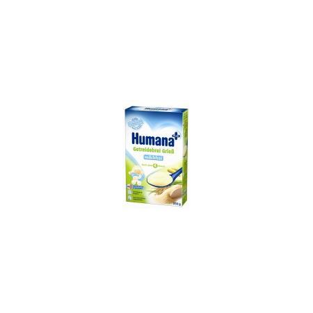 Kaszka bezmleczna Humana HA/SL ryżowo-kukurydziana marki Humana - zdjęcie nr 1 - Bangla