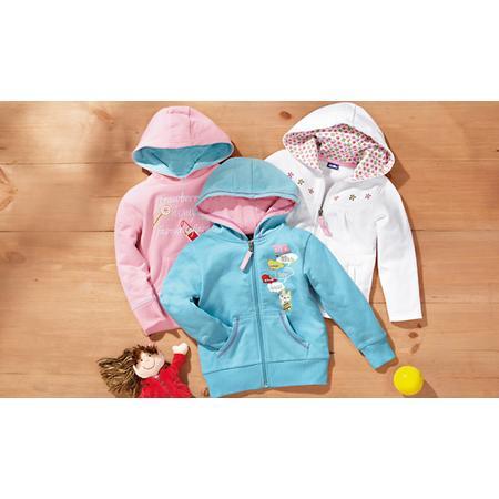 Bluza dziewczęca Lupilu. Rożne wzory marki Lidl - zdjęcie nr 1 - Bangla