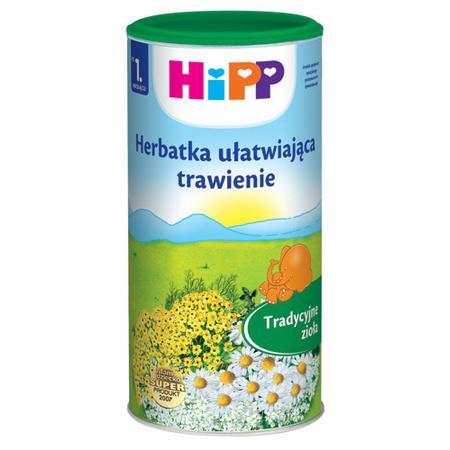Herbatka ułatwiająca trawienie marki HiPP - zdjęcie nr 1 - Bangla