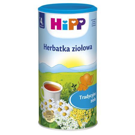 Herbatka ziołowa marki HiPP - zdjęcie nr 1 - Bangla