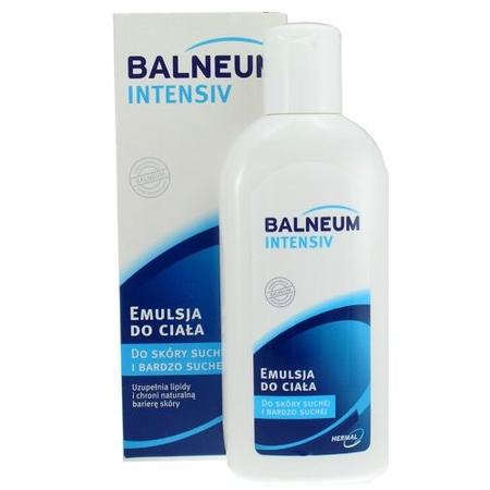 Balneum Intensiv, Emulsja do ciała marki Almirall - zdjęcie nr 1 - Bangla