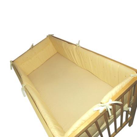 Ochraniacz do łóżeczka  360 x 25 cm marki AMY - zdjęcie nr 1 - Bangla