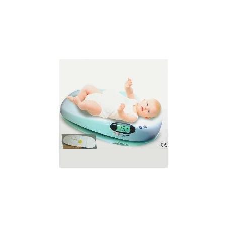Angel SCYR 01, Waga dla niemowląt elektroniczna Baby Scale marki Angelcare - zdjęcie nr 1 - Bangla