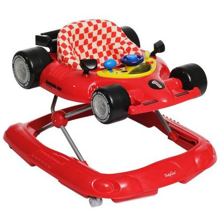 Chodzik samochód Formuła, Formula Car marki Baby Ono - zdjęcie nr 1 - Bangla