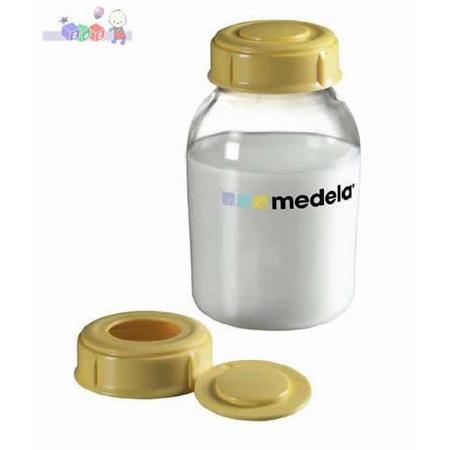 Butelki do przechowywania pokarmu marki Medela - zdjęcie nr 1 - Bangla