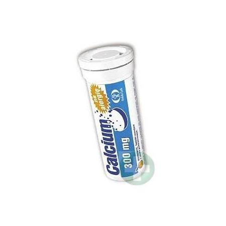 Calcium na alergię, tabletki musujące marki Polski Lek - zdjęcie nr 1 - Bangla