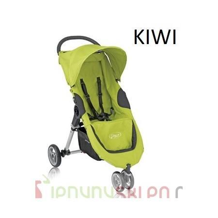 Wózek City Micro marki Baby Jogger - zdjęcie nr 1 - Bangla