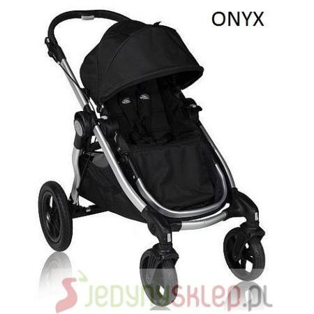City Select marki Baby Jogger - zdjęcie nr 1 - Bangla